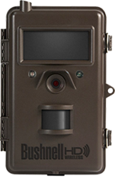 Category: Dropship Cameras, SKU #119599, Title: Bushnell Trophy Cam HD Wireless