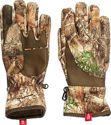 Hot Shot Trooper Glove Realtree Edge X-Large