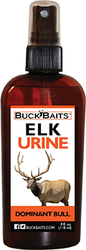 Buck Bait Dominate Bull 4 oz.
