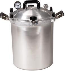 All American Canner Pressure Cooker 30 qt.