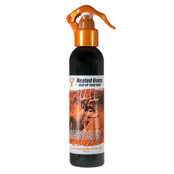 Heated Hunts 5x Attractant Scent Irresistible