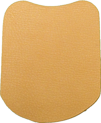 Cir-Cut Bow Grip Tan Deerskin