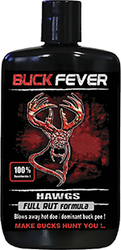 Buck Fever Full Rut Scent 8oz