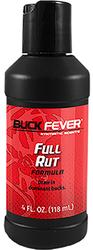 Buck Fever Full Rut Scent 4oz