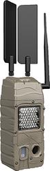 Cuddeback CuddeLink Power House Cell Camera AT&T