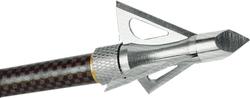 Deadringer Hyper Strike 3 Blade 100gr Broadhead