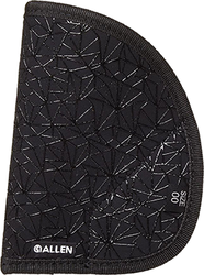 Allen Spiderweb Inside Pocket Holster Black Size 00