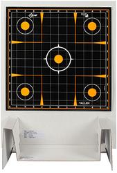 EzAim Splash Sight-In Adhesive Target Kit