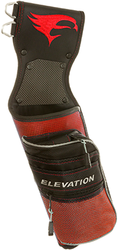 Elevation Nerve Field Quiver Red Right Hand