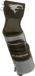 Elevation Nerve Field Quiver Silver Right Hand