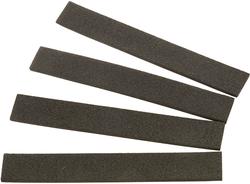 Elevation Arrow Tube Silencing Kit Black