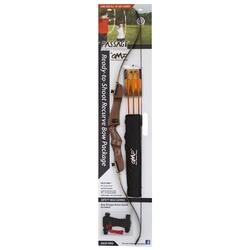 OMP Passage Recurve Bow Package 54 in. 20 lbs. RH