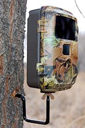 HME Trail Camera Holder Quick Mount