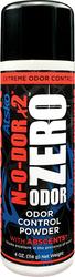 Zero N-O-Dor II Powder 4oz Bottle