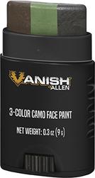 Vanish Insta Face Paint Camo