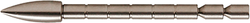 Bohning Glue In Break Off Bullet Point.166ID/.228 100-120