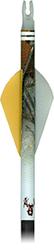 Bohning Arrow Wrap Camo 7in. Std 13 pk