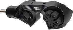 Axion Vortex Hybrid Stabilizer Black 5 in.