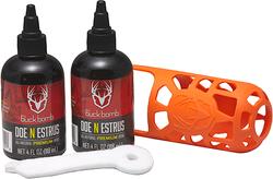 Hunters Specialties Primetime Rut Kit w/Scent Hammock