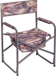 Native Alert Blind Chair Dirt Road Camo