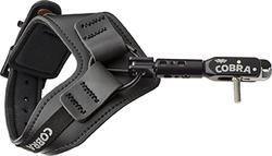 Cobra Premier Single Caliper Release Black Triple Joint