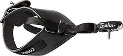 Cobra Premier Single Caliper Black Infinite Adjust Strap