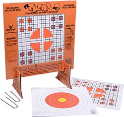 3006 Cheap-O Gun Target