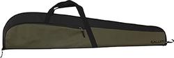 Allen Powell Rifle Case Black/Green 46 in.