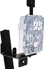 Realtree T-Post Bracket Game Camera Mounting Bracket