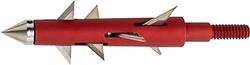 Thorn Crown Fixed Blade Broadhead 125gr 3pk