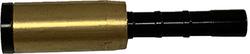 Grizzly Stik 2pc Brass Insert 170 Spine 70gr 6pk