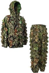 Titan 3D Leafy Suit Mossy Oak Obsession S/M