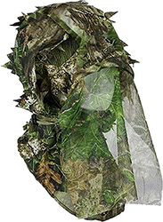 Titan 3D Facemask Mossy Oak Obsession