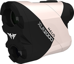 Halo XLR2000 Rangefinder 2000yd