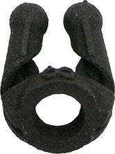 Bohning Serve-Less Peep-It Black 3/16in