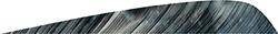 Gateway Parabolic Feathers Tre Bark 4 in. LW 50 pk
