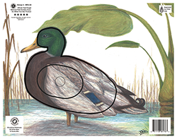 Maple Leaf NFAA Animal Faces Group 4 Duck