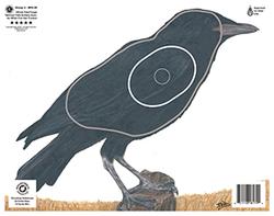 Maple Leaf NFAA Animal Faces Group 4 Crow