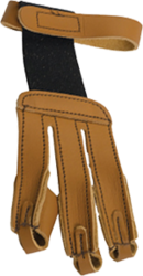 Wyandotte Tan Glove Large