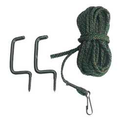 Allen Pull Rope w/2 Bowhangers