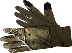 Snake Touch Tip Glove Realtree Xtra Camo Large/XL