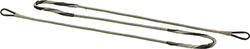 BlackHeart Crossbow String 39 1/2in Mission Sub-1XR