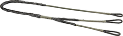 BlackHeart Crossbow Cables 17in KI Furious Pro 9.5