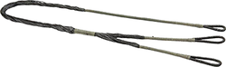 OMP Crossbow Cables 19.25in Mission Sub-1XR