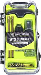 Breakthrough Vision Series Hard Case Clean Kit Pistol 35/38/9mm