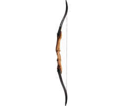 "OMP Explorer 2.0 Recurve Bow 54"" 28# Right Hand"
