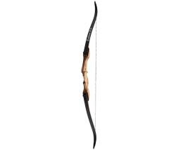"""OMP Explorer 2.0 Recurve Bow 62"""" 40# Right Hand"""