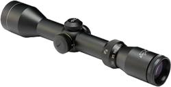 Deluxe Crossbow Scope Ill Multi Plex 44mm Objective