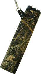 Bateman Cub Tube Quiver Mossy Oak Breakup RH/LH