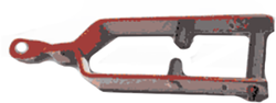 Vista Bow Medic Ultimate Limb Brackets